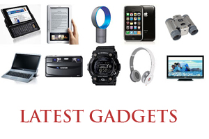 latest-gadgets